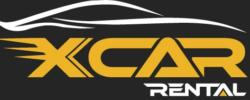 xcarrental logo
