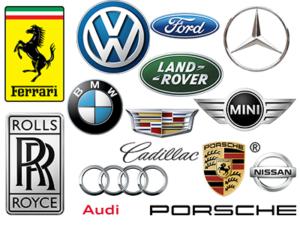 car rental brands