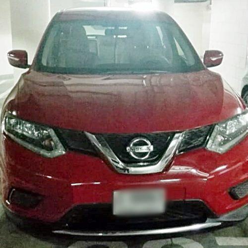 Nissan Xtrail (2)