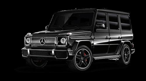 Mercedes G Class Rental Dubai