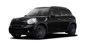 minicooper countryman rental in dubai
