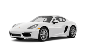 porsche cayman rental in dubai