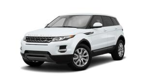 range rover evoque convertible rental in dubai