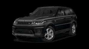range rover sport 2019 rental in dubai