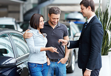 Car Rental Delivery and Pickup Service