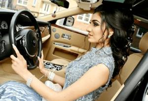 Luxury Car Leasing Dubai