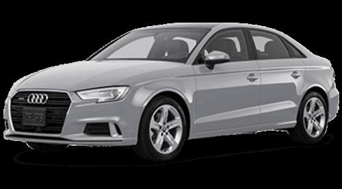 Audi A3 Rental Dubai
