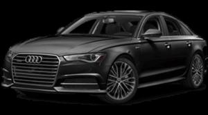 Audi A6 Rental Dubai