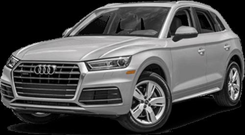 Audi Q5 Rental Dubai