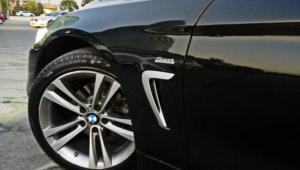 BMW 4 Series Rental in Dubai