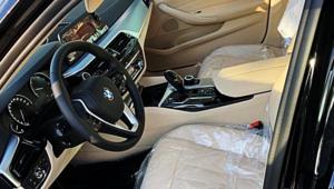 BMW 5 Series 2019 Hire in Dubai