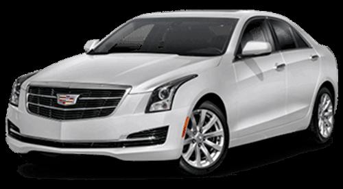 Cadillac ATS Rental Dubai