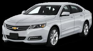 Chevrolet Impala Rental Dubai