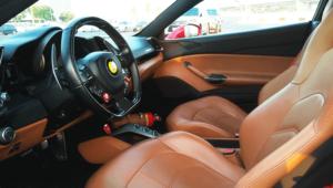 Ferrari Hire in Dubai