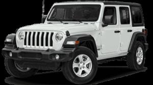 Jeep Wrangler Rental Dubai