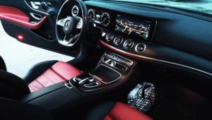 Mercedes E200 Rental in Dubai