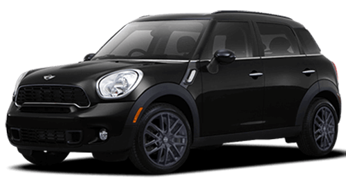 Mini Cooper Countryman Rental Dubai