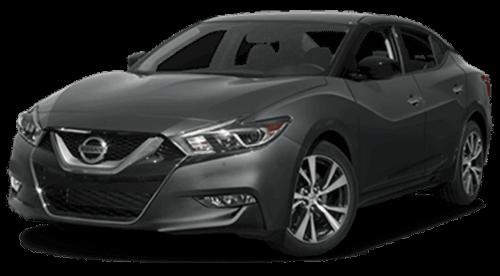 Nissan Maxima Rental Dubai