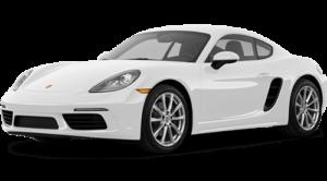 Porsche Cayman Rental Dubai