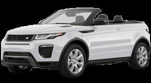 Range Rover Evoque Rental Dubai