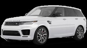 Range Rover Sport Rental Dubai