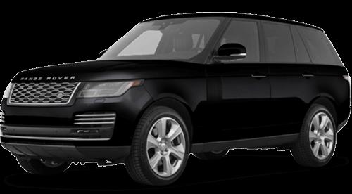 Range Rover Vogue 2019 Rental Dubai
