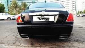 Rolls Royce Ghost Price in UAE