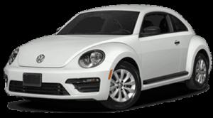 Volkswagen Beetle Rental Dubai