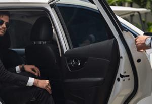 Luxury Car Rental Dubai
