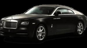 Rolls Royce Wraith Rental Dubai