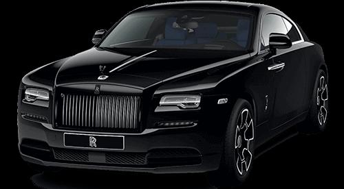 Rolls Royce Wraith 2018 Rental Dubai