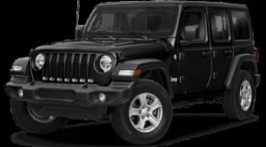 Jeep Wrangler 2020 Rental Dubai