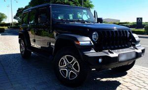 jeep wrangler rental dubai 4