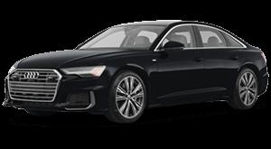 Audi A6 2020 Rental Dubai