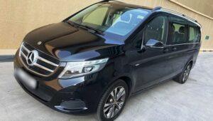 Mercedes-Benz-V250-Rental-Dubai