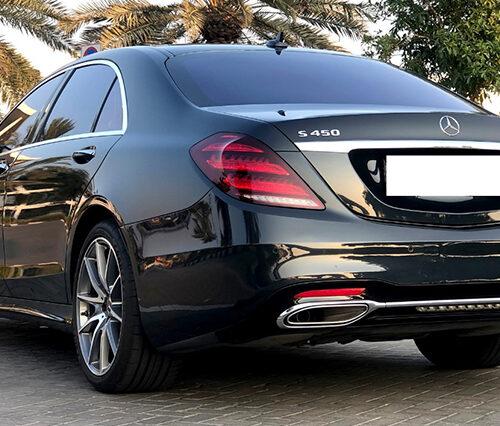 Mercedes-S-Class-Hire-Dubai