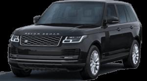 Range Rover Vogue HSE 2019 Rental Dubai