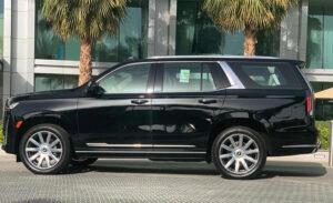 Cadillac Escalade 2021 Price in Dubai