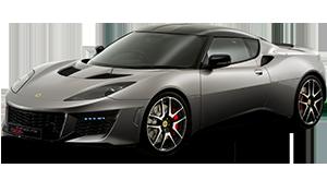 Lotus Evora 400 Rental Dubai