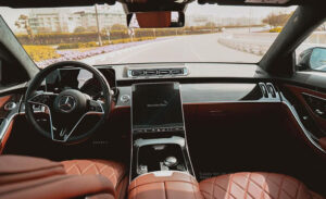 Mercedes G63 2021 Rent in Dubai