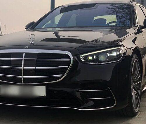 Mercedes-S-Class-Rental-Dubai