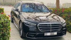 Mercedes-S500-Rental-Dubai