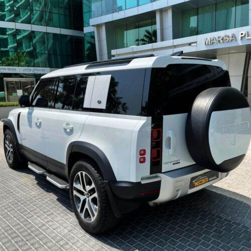 Range-Rover-Defender-2021-Hire-Dubai