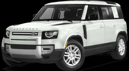 Range Rover Defender 2021 Rental Dubai